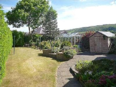 Burnside Road, Largs Ka30 - Garden