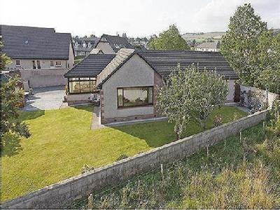 House for sale, Alyth, Ph11 - Kitchen