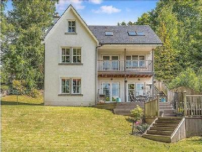 House for sale, Crieff, Ph7 - Listed