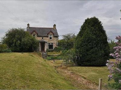 House for sale, Forres, Iv36