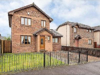 House for sale, Kirkton, Dd3 - Garden