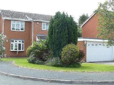 Daneways Close, streetly, sutton Coldfield