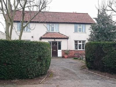 Rudgate, Whixley - Detached, Balcony