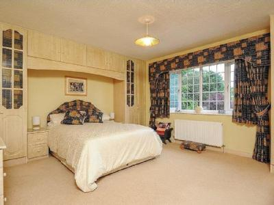 Rowlandson Close, Weston Favell, Northampton, Nn3