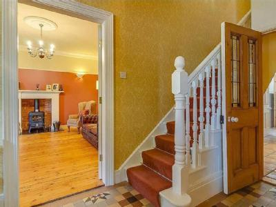 Drumraw House, Lindesayville Road, Tullyhogue, Cookstown, County Tyrone Bt80