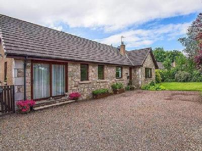 Orchard House, Donaldsons Lodge, Cornhill On Tweed, Northumberland