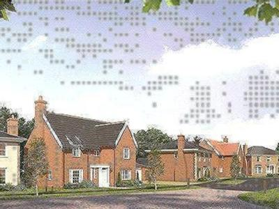Plot Staithe Place, Fakenham Road, Wells-next-the-sea, Norfolk, Nr23