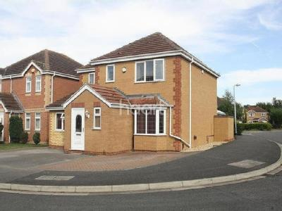 House to let, Orchid Road - Detached