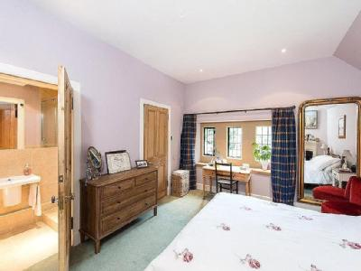 Carlekemp Lodge, Abbotsford Road, North Berwick, East Lothian