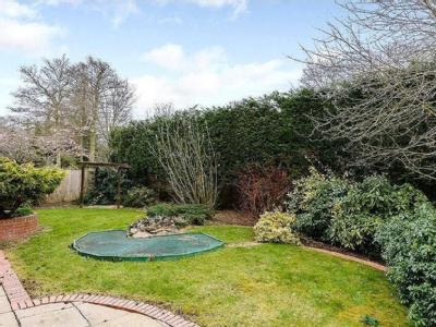 Brampton Chase, Lower Shiplake, Henley-on-thames, Oxfordshire, Rg9