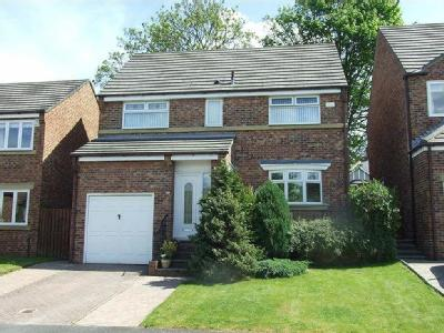 Longlands Drive, Houghton Le Spring