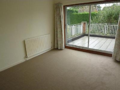 Everitt Drive, Knowle - Terrace