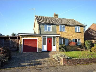 House for sale, Merrow - No Chain