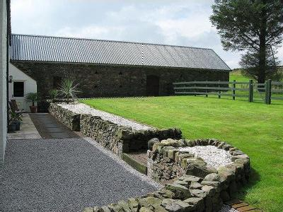 Barstibly Farmhouse, Castle Douglas, Dumfries And Galloway, Dg7