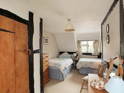 Haresfield, Stonehouse, Gloucestershire