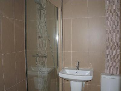 Earlswood Road, Solihull - En Suite
