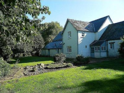 Llanover, Abergavenny - Detached