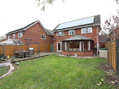 Chase Hill Road, Arlesey, Bedfordshire