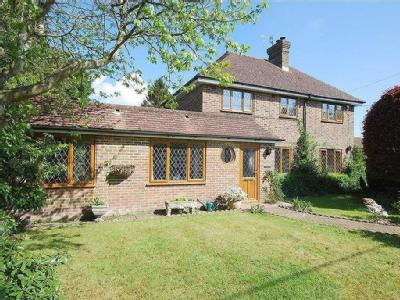 House for sale, Hellingly - Garden
