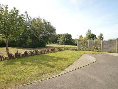 Salcombe Drive, Brierley Hill, West Midlands