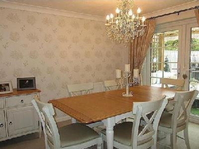 Excalibur Close, Leicester Forest East, Le3