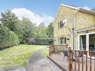 House for sale, Rosemary Close