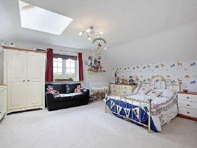 Middle Stoughton, Near Wedmore, Somerset, Bs28