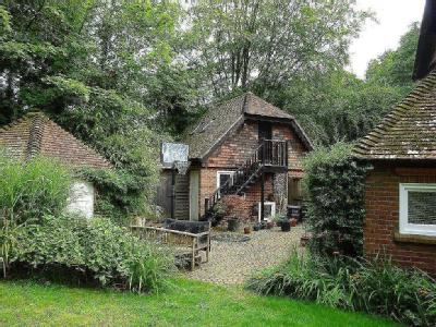 House to let, Oxted - Garden, Cottage