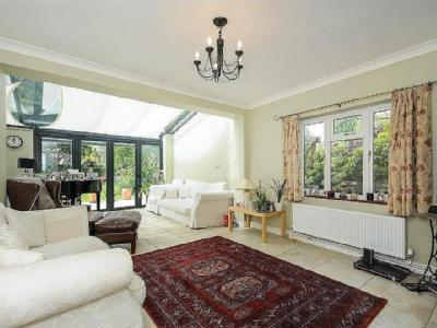 Bagshot, Surrey - Detached