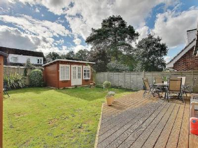 House for sale, West Wellow - Terrace