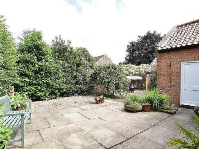 Stonegate, Whixley, York - Detached