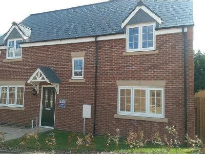 Off Overdale Avenue, Groby - Detached