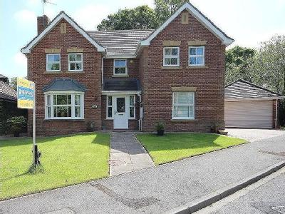 Relton Way, The Woodlands, Hartlepool