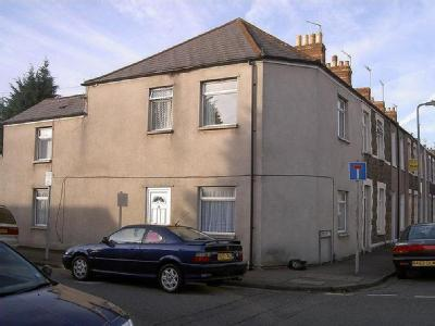 House to let, Letty Streeet
