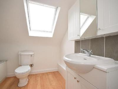 Port Street, Stirling Fk8 - En Suite