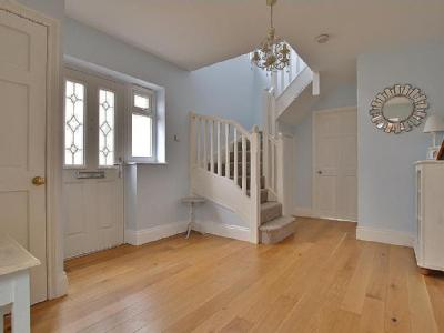 House for sale, Portchester - Gym