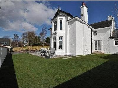 House for sale, Bothwell, G71 - Patio