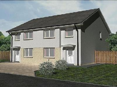 Tillicoultry, Fk13 - Patio, Listed