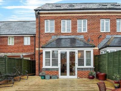 House for sale, Stonehouse