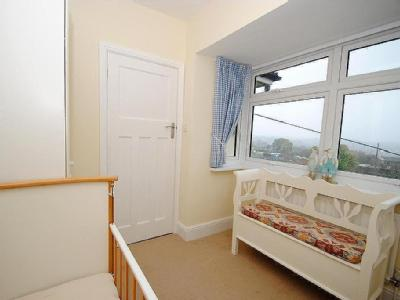 Clovelly Road, Bideford - Reception