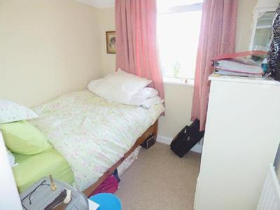 House for sale, Poole - Garden