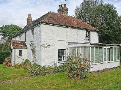 Stelling Minnis, Canterbury - Cottage