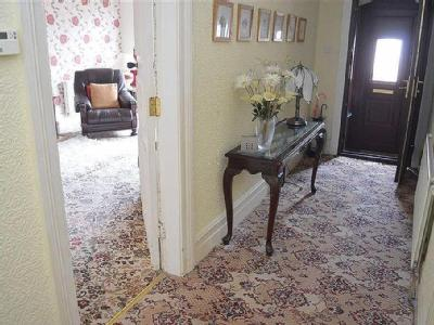 Orchard Road, Ch46 - Semi-Detached