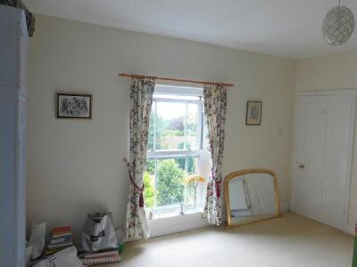 Bank Lane, Caistor - Double Bedroom