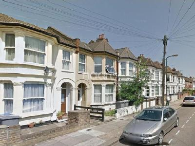 Chapter Road, Nw2 - Victorian