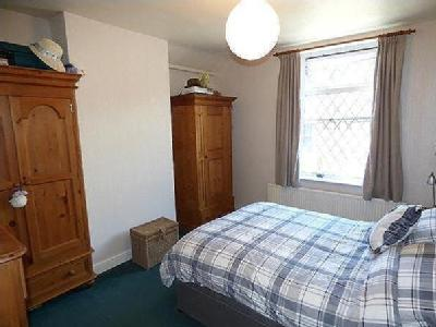 Cross Hills, Keighley Bd20