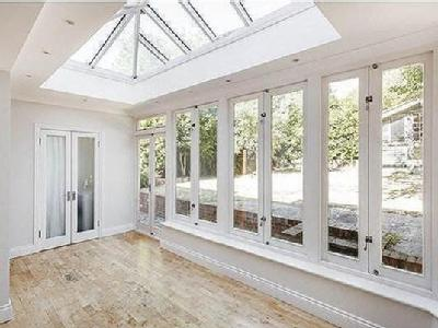 4 bedroom house for sale - Conversion