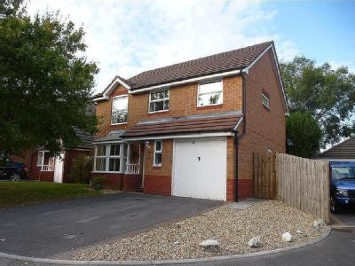 House to rent, Moorside - En Suite