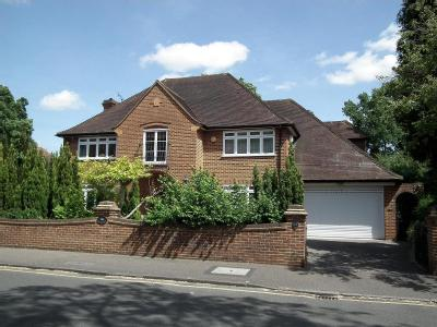 Burwood Park Road, Walton On Thames, Surrey, Kt12