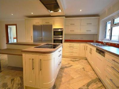 Keeston, Pembrokeshire - En Suite